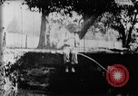 Image of Fisherman Fanwood New Jersey USA, 1896, second 10 stock footage video 65675071513