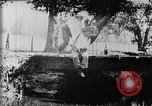 Image of Fisherman Fanwood New Jersey USA, 1896, second 21 stock footage video 65675071513
