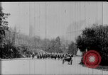 Image of Mounted Police New York City USA, 1896, second 2 stock footage video 65675071518
