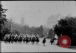 Image of Mounted Police New York City USA, 1896, second 9 stock footage video 65675071518