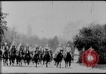 Image of Mounted Police New York City USA, 1896, second 12 stock footage video 65675071518
