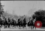 Image of Mounted Police New York City USA, 1896, second 13 stock footage video 65675071518