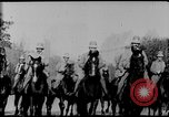 Image of Mounted Police New York City USA, 1896, second 17 stock footage video 65675071518