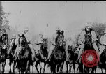 Image of Mounted Police New York City USA, 1896, second 18 stock footage video 65675071518