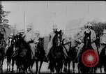 Image of Mounted Police New York City USA, 1896, second 19 stock footage video 65675071518