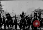 Image of Mounted Police New York City USA, 1896, second 20 stock footage video 65675071518