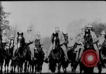 Image of Mounted Police New York City USA, 1896, second 21 stock footage video 65675071518