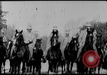 Image of Mounted Police New York City USA, 1896, second 25 stock footage video 65675071518