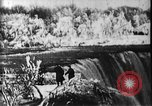 Image of Niagara Falls United States USA, 1896, second 21 stock footage video 65675071521