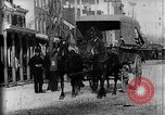 Image of horse-drawn sleighs Harrisburg Pennsylvania USA, 1896, second 3 stock footage video 65675071523