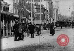 Image of horse-drawn sleighs Harrisburg Pennsylvania USA, 1896, second 7 stock footage video 65675071523