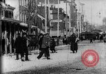 Image of horse-drawn sleighs Harrisburg Pennsylvania USA, 1896, second 8 stock footage video 65675071523