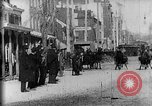 Image of horse-drawn sleighs Harrisburg Pennsylvania USA, 1896, second 15 stock footage video 65675071523