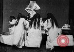 Image of Pillow fight West Orange New Jersey USA, 1897, second 5 stock footage video 65675071524