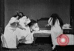 Image of Pillow fight West Orange New Jersey USA, 1897, second 13 stock footage video 65675071524