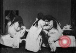 Image of Pillow fight West Orange New Jersey USA, 1897, second 15 stock footage video 65675071524