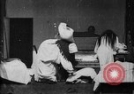 Image of Pillow fight West Orange New Jersey USA, 1897, second 19 stock footage video 65675071524
