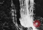 Image of Haines' Falls New York United States USA, 1897, second 15 stock footage video 65675071526