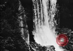 Image of Haines' Falls New York United States USA, 1897, second 16 stock footage video 65675071526