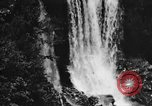 Image of Haines' Falls New York United States USA, 1897, second 21 stock footage video 65675071526