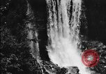 Image of Haines' Falls New York United States USA, 1897, second 23 stock footage video 65675071526