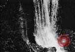 Image of Haines' Falls New York United States USA, 1897, second 25 stock footage video 65675071526