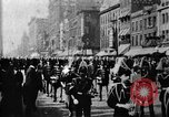 Image of Buffalo New York Police Department on parade Buffalo New York USA, 1897, second 8 stock footage video 65675071529