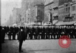 Image of Buffalo New York Police Department on parade Buffalo New York USA, 1897, second 17 stock footage video 65675071529