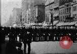 Image of Buffalo New York Police Department on parade Buffalo New York USA, 1897, second 18 stock footage video 65675071529
