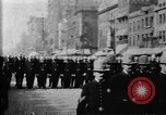 Image of Buffalo New York Police Department on parade Buffalo New York USA, 1897, second 37 stock footage video 65675071529