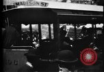 Image of Madison and State Streets Chicago Illinois USA, 1897, second 10 stock footage video 65675071532