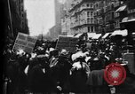 Image of Madison and State Streets Chicago Illinois USA, 1897, second 12 stock footage video 65675071532