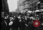 Image of Madison and State Streets Chicago Illinois USA, 1897, second 13 stock footage video 65675071532