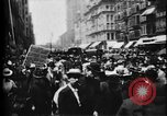 Image of Madison and State Streets Chicago Illinois USA, 1897, second 14 stock footage video 65675071532