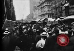 Image of Madison and State Streets Chicago Illinois USA, 1897, second 15 stock footage video 65675071532