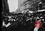 Image of Madison and State Streets Chicago Illinois USA, 1897, second 16 stock footage video 65675071532