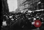 Image of Madison and State Streets Chicago Illinois USA, 1897, second 17 stock footage video 65675071532