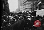 Image of Madison and State Streets Chicago Illinois USA, 1897, second 19 stock footage video 65675071532