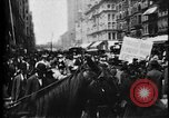 Image of Madison and State Streets Chicago Illinois USA, 1897, second 20 stock footage video 65675071532