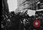 Image of Madison and State Streets Chicago Illinois USA, 1897, second 21 stock footage video 65675071532