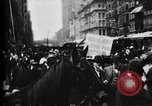 Image of Madison and State Streets Chicago Illinois USA, 1897, second 22 stock footage video 65675071532