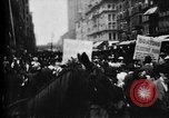 Image of Madison and State Streets Chicago Illinois USA, 1897, second 24 stock footage video 65675071532