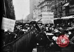 Image of Madison and State Streets Chicago Illinois USA, 1897, second 26 stock footage video 65675071532