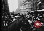 Image of Madison and State Streets Chicago Illinois USA, 1897, second 27 stock footage video 65675071532