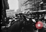 Image of Madison and State Streets Chicago Illinois USA, 1897, second 29 stock footage video 65675071532