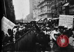 Image of Madison and State Streets Chicago Illinois USA, 1897, second 31 stock footage video 65675071532
