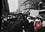 Image of Madison and State Streets Chicago Illinois USA, 1897, second 32 stock footage video 65675071532
