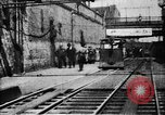 Image of Armour Company electric trolley Chicago Illinois USA, 1897, second 5 stock footage video 65675071533