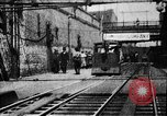 Image of Armour Company electric trolley Chicago Illinois USA, 1897, second 6 stock footage video 65675071533