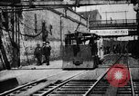 Image of Armour Company electric trolley Chicago Illinois USA, 1897, second 9 stock footage video 65675071533